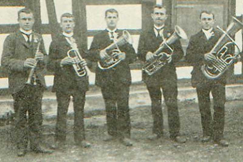 1920 Mv Trichtingen