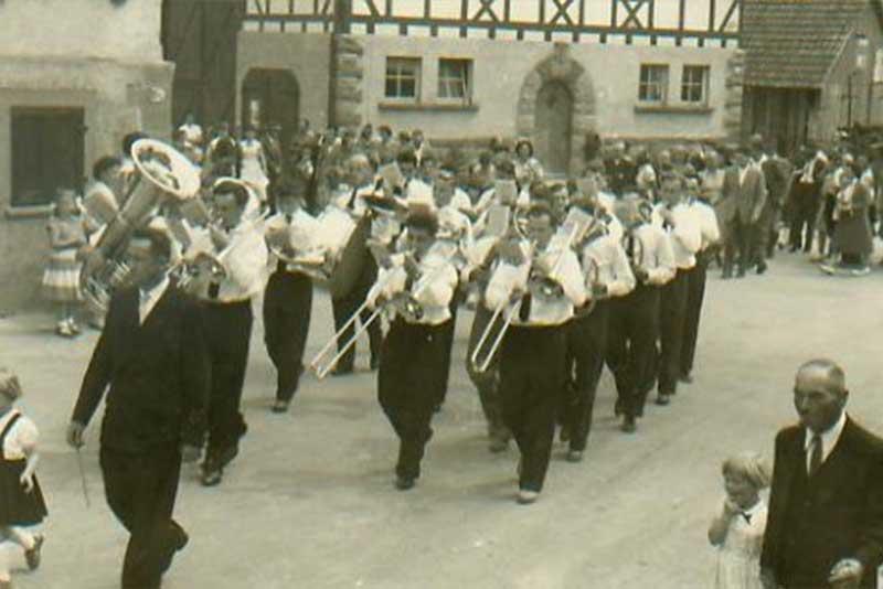 1953 Mv Trichtingen