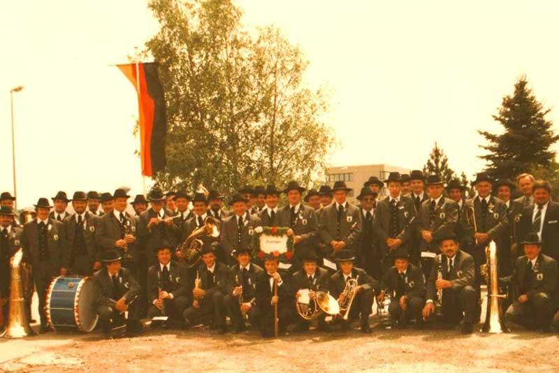 1971 Mv Trichtingen