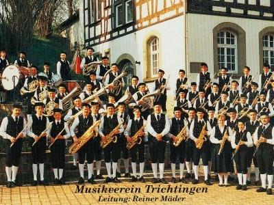 1988 Mv Trichtingen