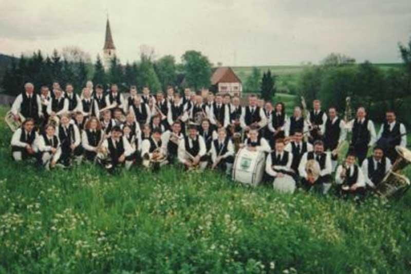 2003 Mv Trichtingen